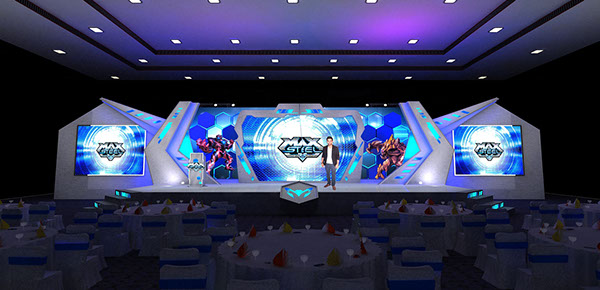 Max Steel Launch Event 2013 On Behance