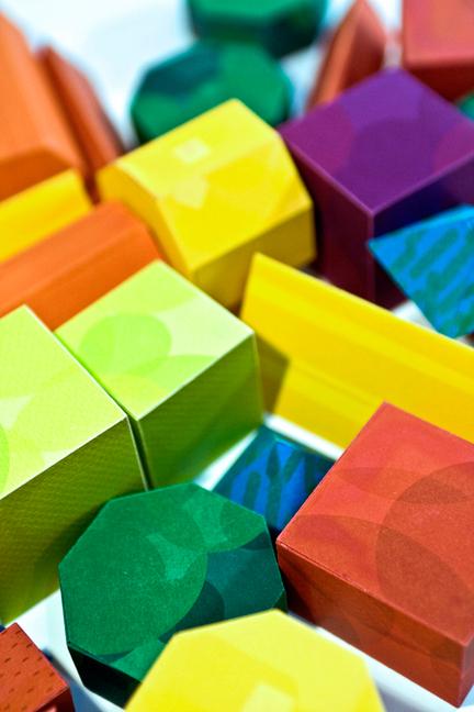 Make Paper Box