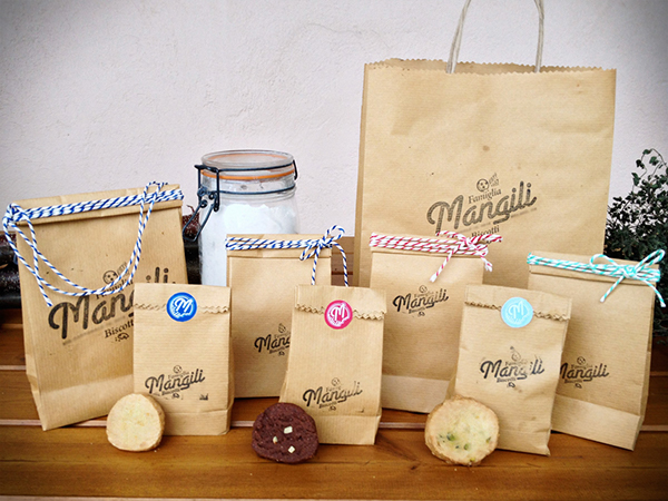 biscuits  biscotti  sable  Packaging