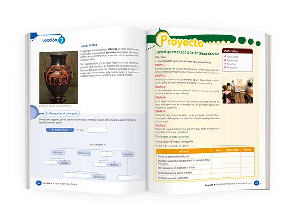 diseño grafico editorial libro texto book