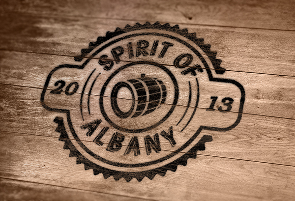 spirit Albany mixers recipe cards