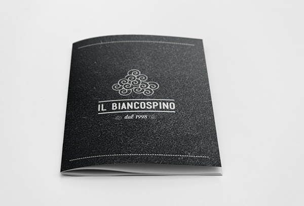 Il Biancospino Pack fruits logo nectar jam peach apricot Pear juice color ice fresh