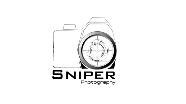 sniper photography logo on behance rh behance net cool sniper logos sniper logo design