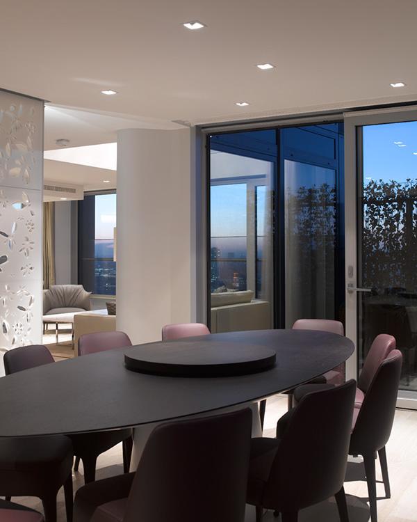 Regents Park Apartments: Duplex Apartment Overlooking Regents Park On Behance