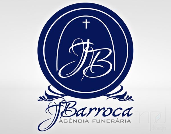 Logotipo jbarroca