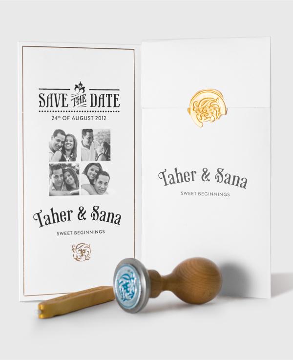 wedding Invitation wedding invitation amman jordan hani adnan abdul amir SANA taher  waxing