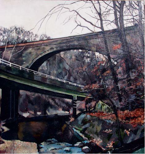 parks Rock Creek Park