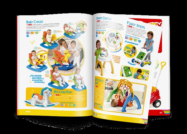 Toys Catalogs 19