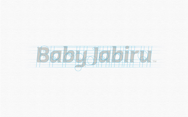 baby jabiru on behance