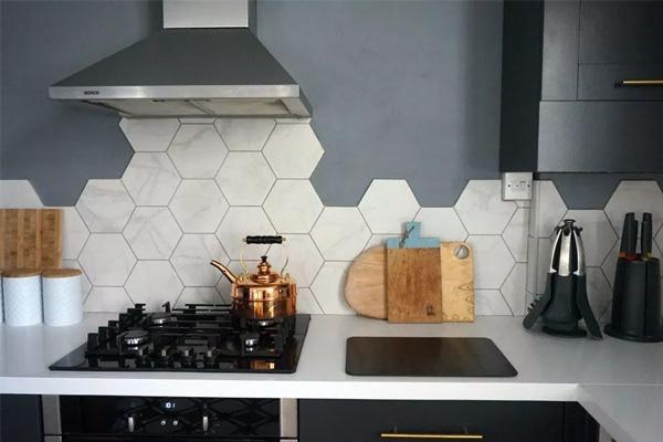 Top mẫu gạch ốp tường bếp đẹp nhất 2021-01