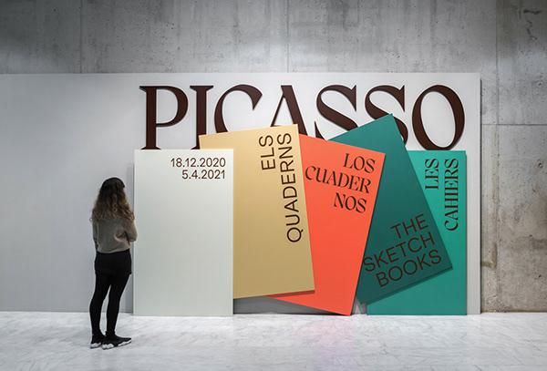 Picasso. Els quaderns