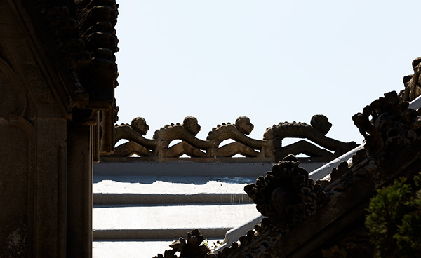 Cementerio de Montjuïc Parte 9