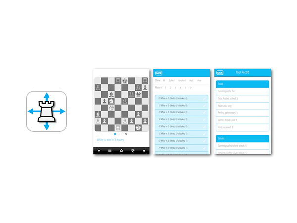 app  game   chess