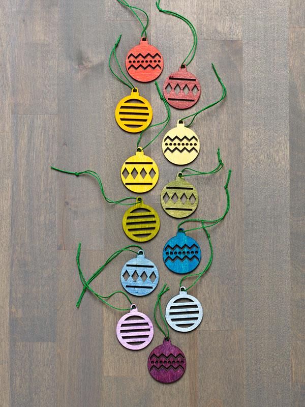Alpine ornaments design ideas ltd on behance for Design ideas ltd