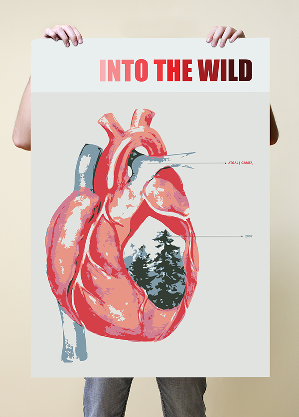into the wild as you Into the wild is a 2007 american biographical survival film written, co-produced, and directed by sean penn it is an adaptation of jon krakauer's 1996.