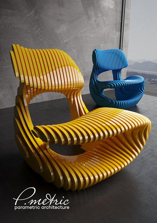 完美的28張椅子設計欣賞