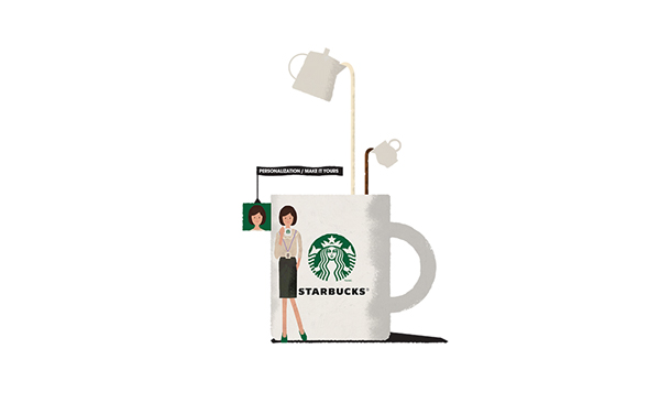 starbucks business proposal Business plan and continued his expansion spree he even hired employees from companies such as pepsico by 1991, the number of starbucks stores increased to 116, and it became the first.
