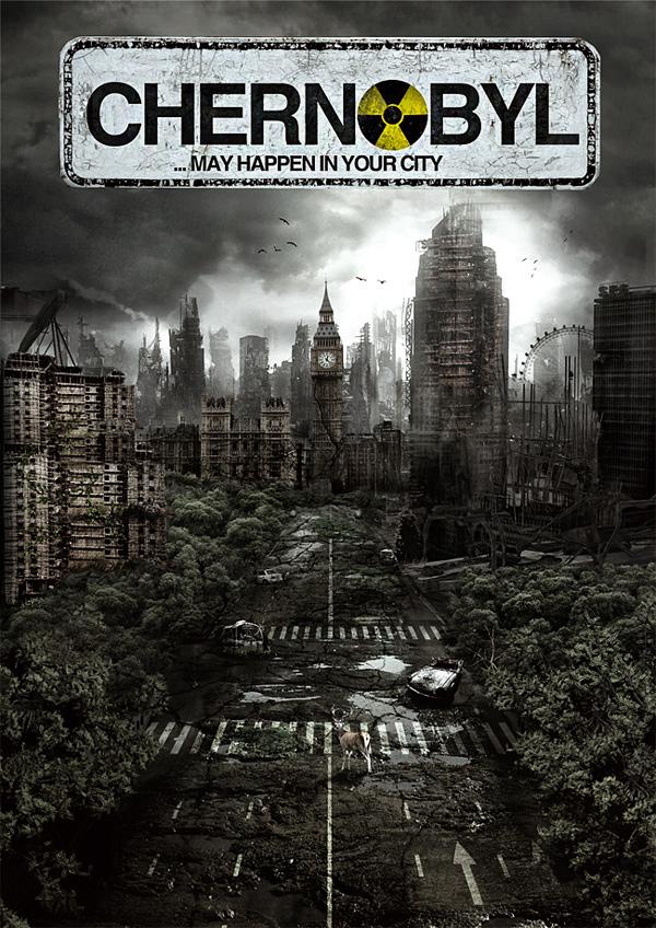 Chernobyl Film