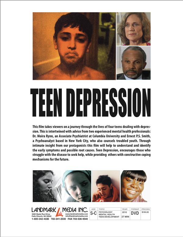 Teen Documentaries 22