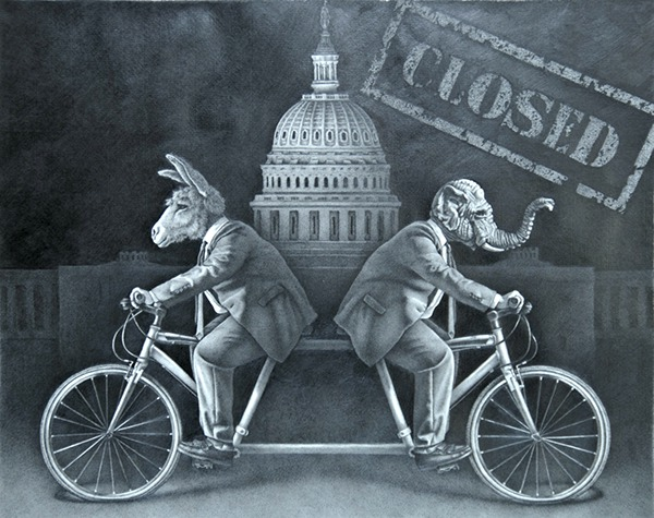 Risd Bicycle Drawing On Risd Portfolios