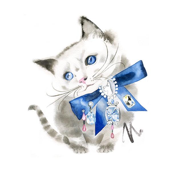 優秀的19張貓咪圖案欣賞