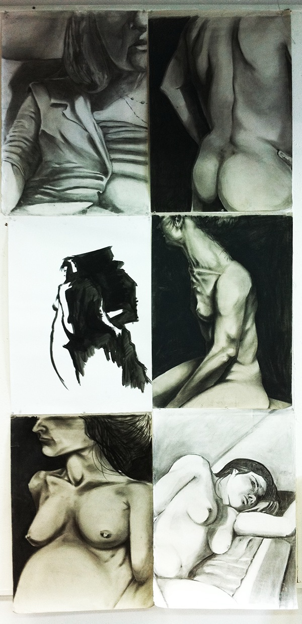 investigatory project charcoal as an alternative ink Alternative ink download the creation of ink with alternative ingredient to be commercialized is a demand for the artists, calligraphers as well as for the people.