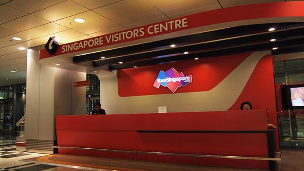 singapore logo organic Singapore Tourism Board tourism