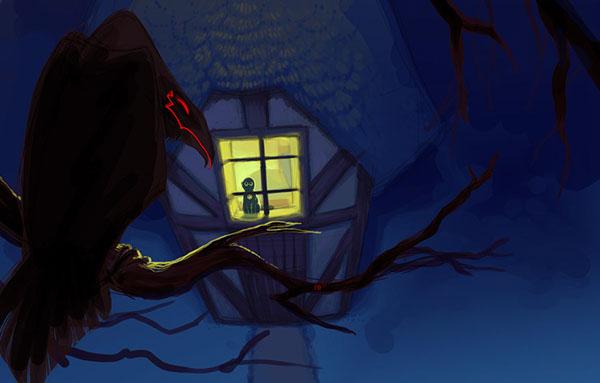 sva animation thesis 2012