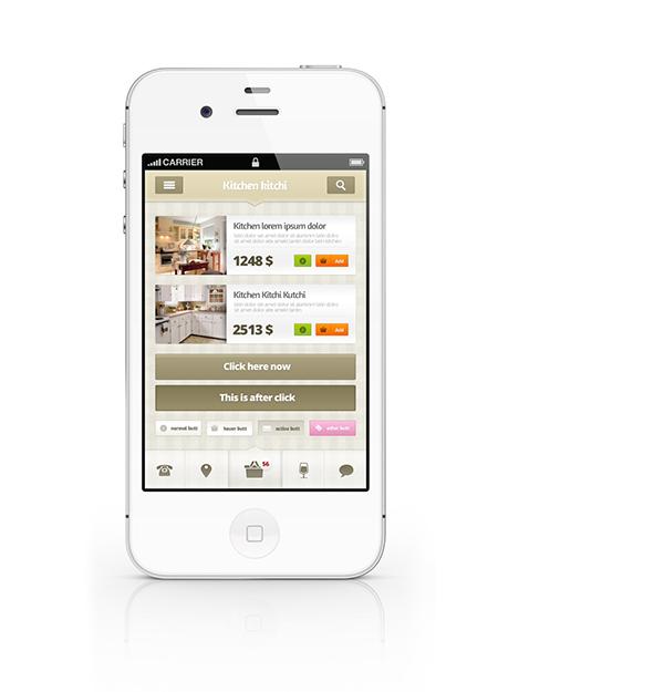 mobile,free,UI,kit,download