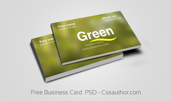 Business card templates psd on behance business card template psd reheart Gallery
