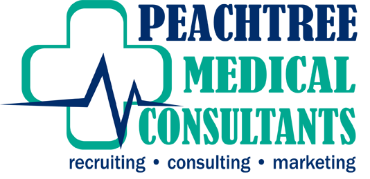 Peachtree medical consultants colateral design on behance for Medical design consultancy