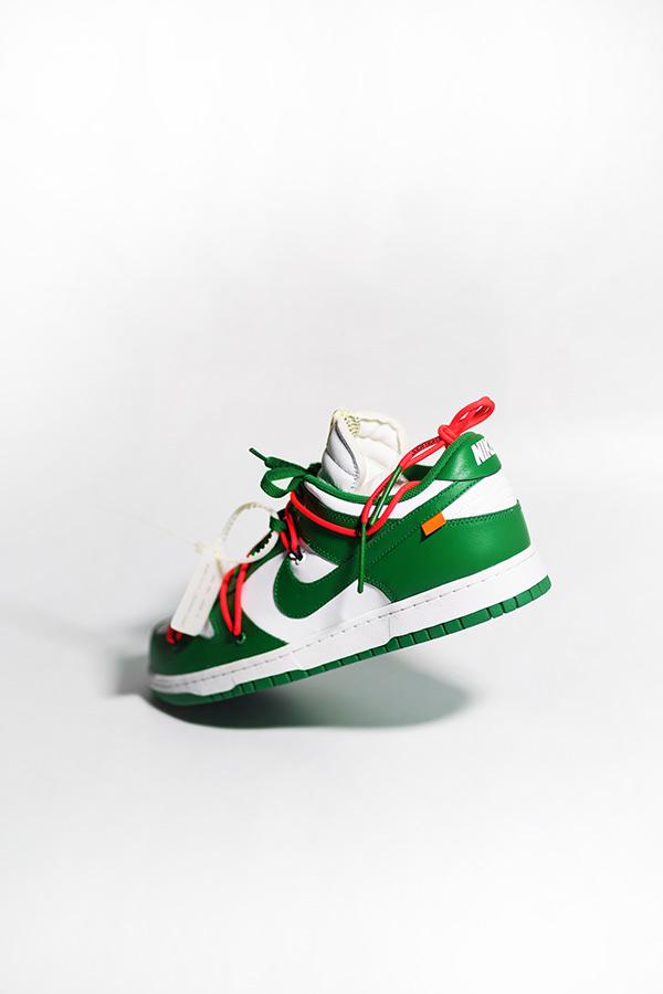Sneaker Shoot