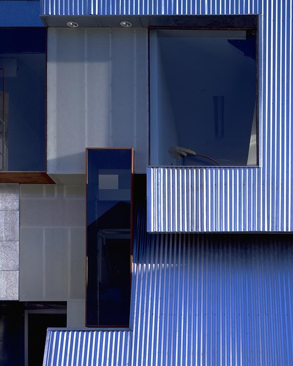 Bergamot Station Artist Lofts On Behance