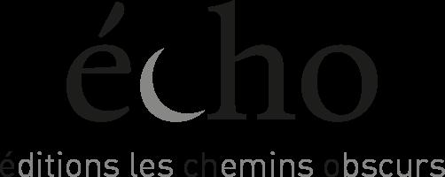 Logo des Éditions les Chemins Obscurs.