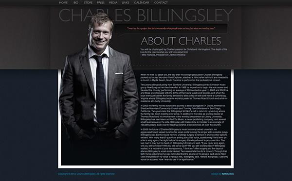 charles billingsley music downloads