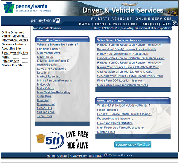 pa drivers license photo centers hours