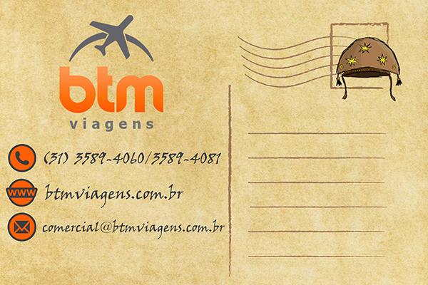 BTM - Travel Agency
