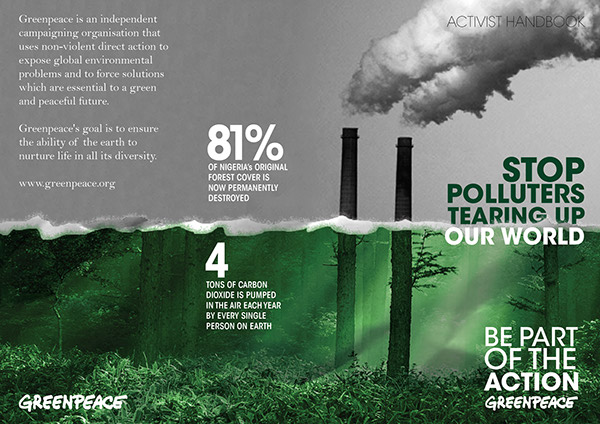 Greenpeace whaling deforrestation global warming activist greenie green Duotone Badges billboard