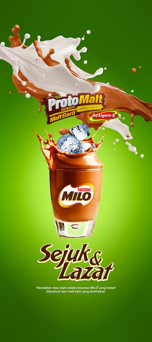 Milo (drink)