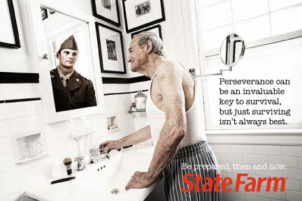 State Farm Life Insurance Spec Ads