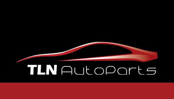 TLN Autoparts Business Card on Behance