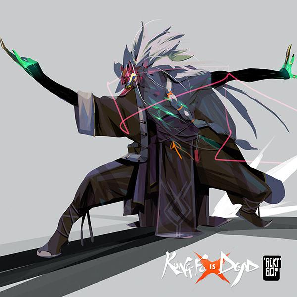 KID Project - Shen Zen Unleashed