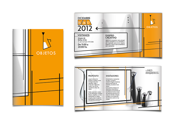 Hogar expo dise o industrial manual de marca on behance - Libros diseno industrial ...