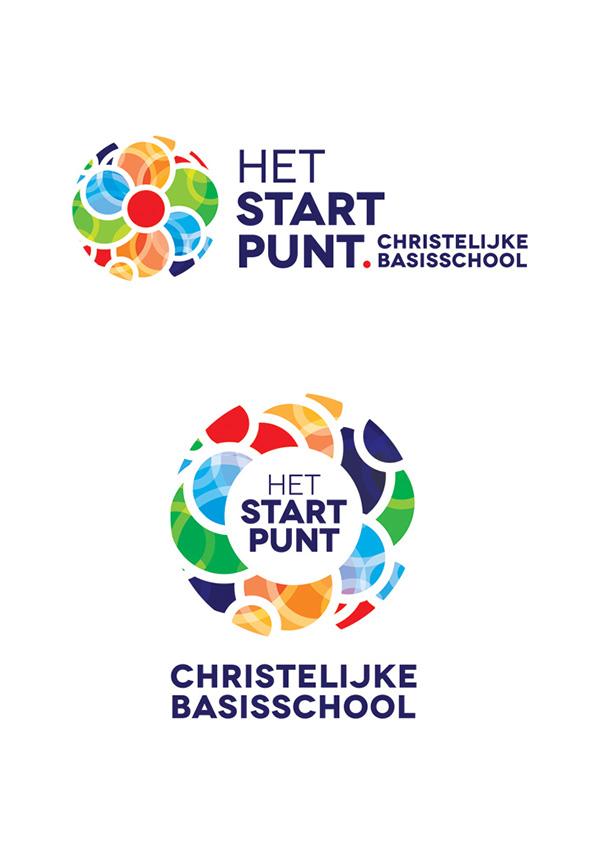 logo,primary school