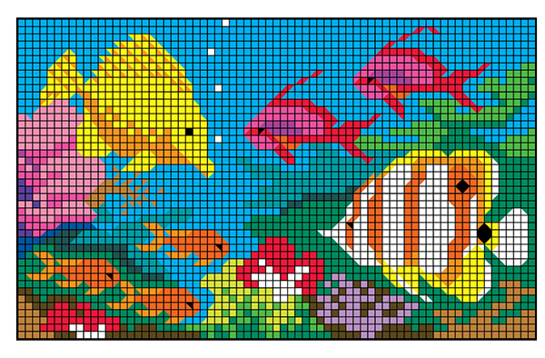 Mystery Mosaics On Aiga Member Gallery