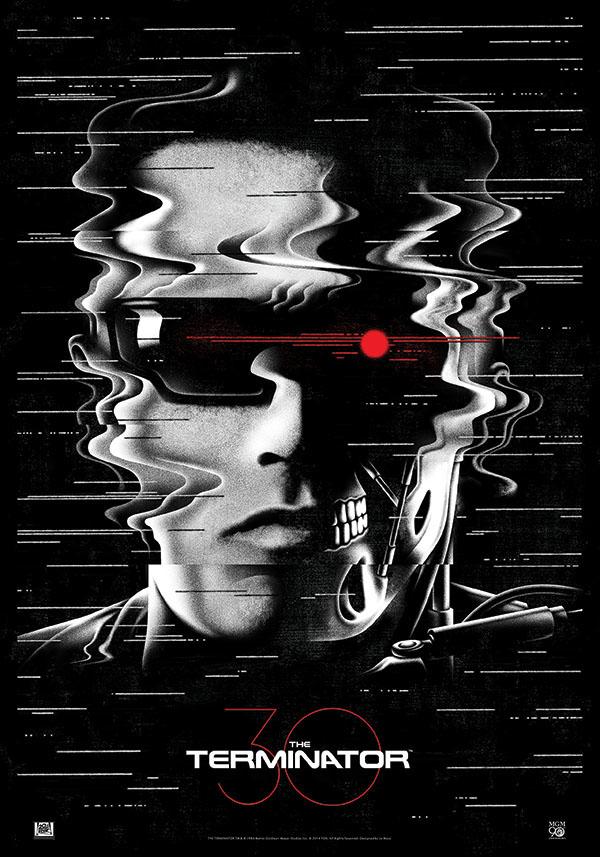 The Terminator by La Boca