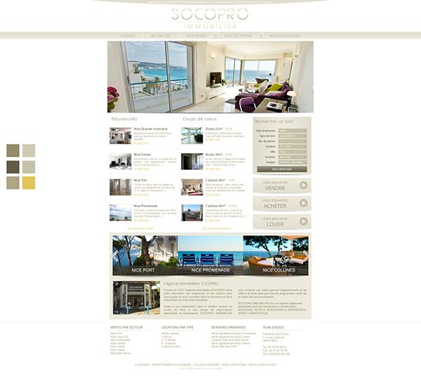 html5 css3 Responsive Design jquery Webdesign