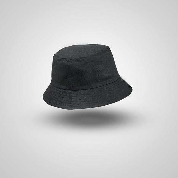 2k FREE Bucket Hat PSD Mockup Template