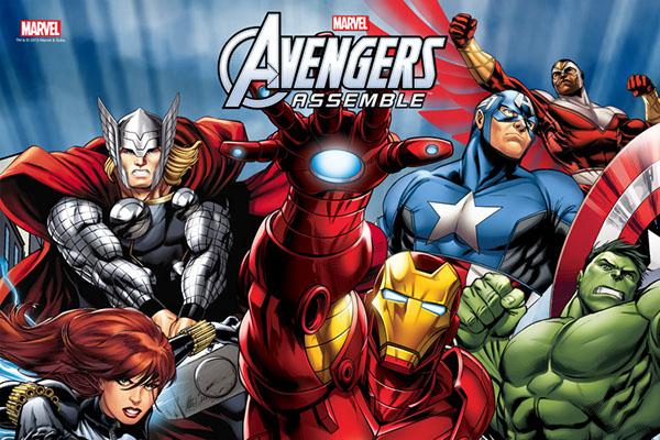 Marvel Character Design Behance : Marvel and disney licenses product packaging design on
