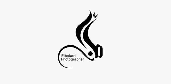 Arabic logo calligraphy on behance Calligraphy logo